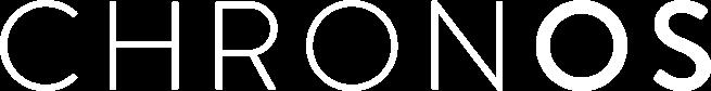 chronos-logo-white